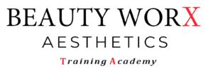 Beauty Worx Aesthetics  Logo